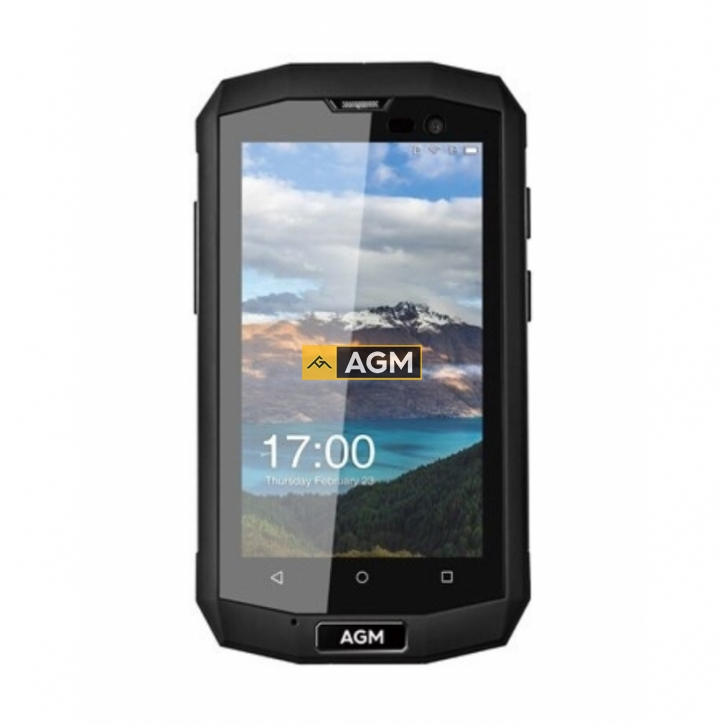 AGM A8 Mini black ip68